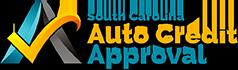 South Carolina Auto Credit Approval